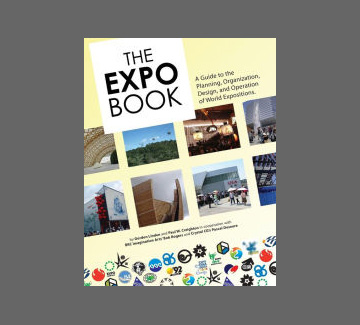 The Expo Book - Gordon Linden, Architect