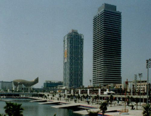1992 Barcelona Summer Olympic and Paralympic Games