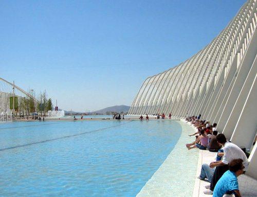 Athens Summer Olympics 2004