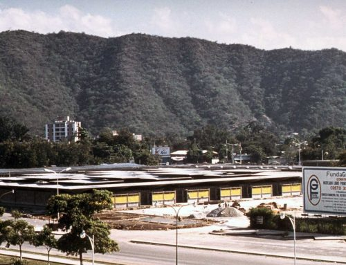 Maracay Municipal Market
