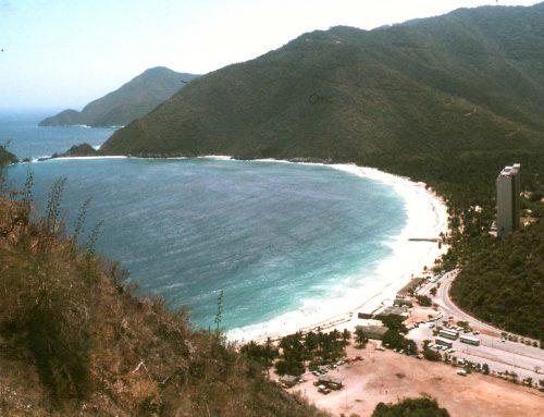Cata Beach Master Plan – Venezuela