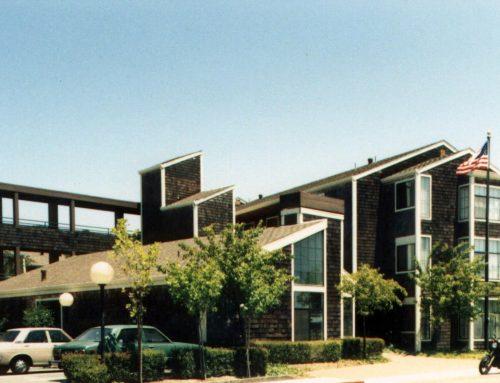 San Rafael Commons