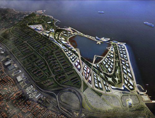 Expo 2020 Izmir, Dubai and Thailand