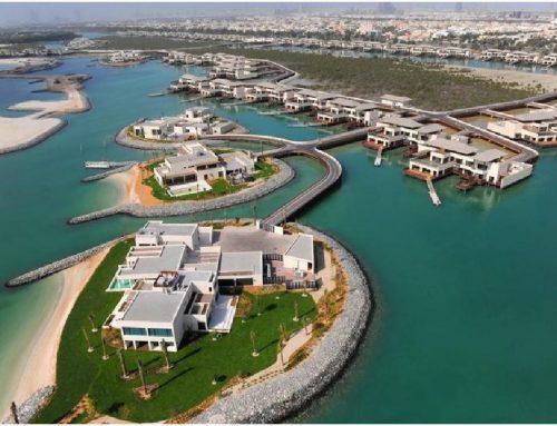 Al Gurm Resort